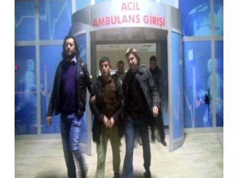 Tekirdağ'da Dhkp-c Operasyonu: 6 Gözaltı