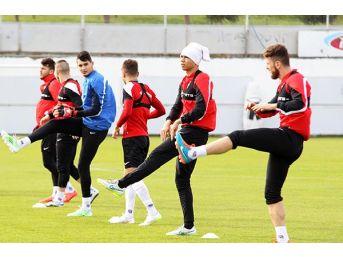 Trabzonspor 2 Maça Kilitlendi...
