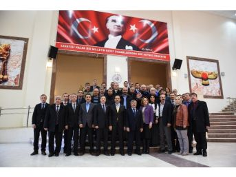 Bu Proje Türkiye'de Bir İlk