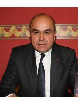 Yogisad Başkanı Çelik: