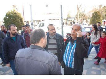 Polis Son Anda Dolandırıcılık Olayını Önledi