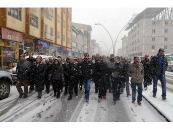 Hdp'li Aksoy: Dünya Serok Apo'Yu Konuşuyor