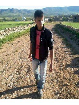 Genç Çoban Ahırda Ölü Bulundu