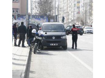 Diyarbakır Polisi Vatandaşın Huzuru İçin Çalışmalarını Sıklaştırdı