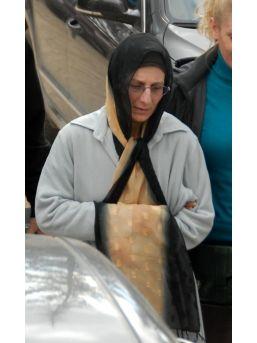 Cinayet Şüphelisi Anne- Oğul, Yalvaç'a Getirildi (2)