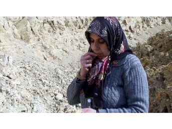 Çerez Gibi Toprak Yiyen Kadınlara Kanser Taraması