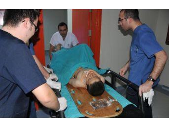 Köyde Eski Su Deposu Yıkıldı: 1 Çocuk Öldü, 1 Çocuk Yaralı