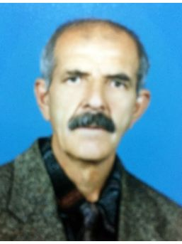 71 Yaşındaki Yaşlı Adamdan 30 Saattir Haber Alınamıyor