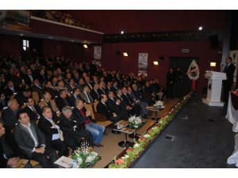 Amasya Şehir Kimliği Çalıştayı 2. Oturumu 14 Şubat'ta