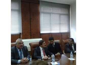Erzincan Üniversitesi Ve Hasan Iı Mohammedia Üniversitesi Arasında İşbirliği Anlaşması