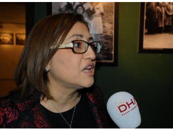 Fatma Şahin: Hadım Cezası Uygulanmalı, Idam Cezası Gelmeli