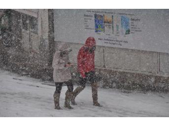 Karaman'da Yarın Okullar Tatil