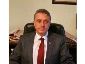 Simav'dan Ak Parti Aday Adayına Tam Destek