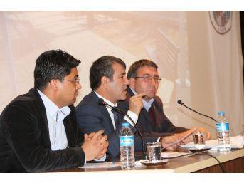Mut Belediyesi 10 Milyon Lira Borç Ödedi