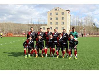 Yıldızeli Birlikspor, Gürünşalspor'u Farklı Mağlup Etti