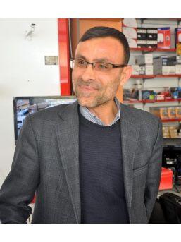 Zühtü Arslan'ın Anayasa Mahkemesi Başkanı Olması Memleketi Yozgat'ta Sevinçle Karşılandı