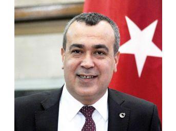 Ak Parti Adana Milletvekili Aday Adayı Mehmet Aycı: