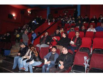 Amasya Polis Engellileri 'mucize' İsimli Filme Götürdü
