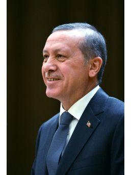 Cumhurbaşkanı Erdoğan : Bu Tren Artık Bu Raydan Çıkmaz