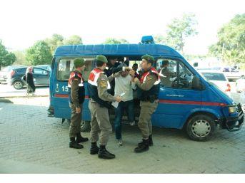 Fuhuş Operasyonunda Yakalanan Kadın Aıds'li Çıktı