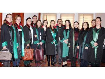 Burdur Barosu Kadın Hakları Komisyonu: Ceza Indirimi Uygulanmasın