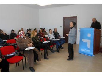 Çanakkale'de Girişimcilik Eğitim Programı Ziyareti