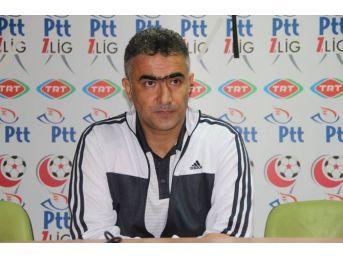 Denizlispor Mehmet Altıparmak'la Anlaşma Sağladı