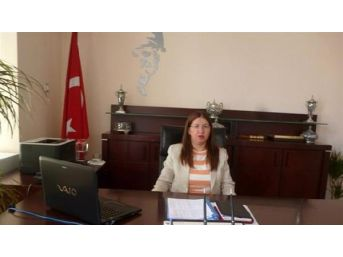 Turkey Appoints Third Ever Woman Governor