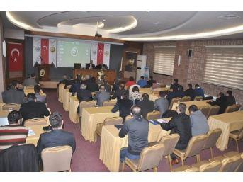 Kastamonu'da Eğitimler Devam Ediyor