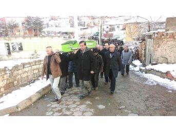 Chp Kırıkkale İl Başkanı Önal'ın Acı Günü