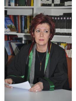 Kırıkkale Barosu'ndan Özgecan'ın Öldürülmesine Kınama