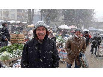Kar, Simav'ı Sevdi