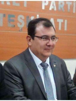 Mhp Simav İlçe Başkanı Kazcıoğlu'dan Ak Parti'ye Eleştiri