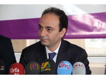 Osman Baydemir Hdp'den Milletvekili Aday Adayı Oldu