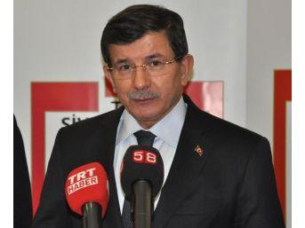 Başbakan Davutoğlu: Bunlar Molotofçu Koalisyon