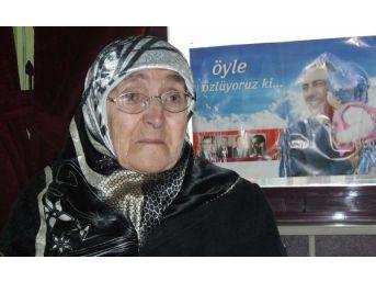 Muhsin Yazıcıoğlu'nun Annesi Fidan Yazıcıoğlu Vefat Etti