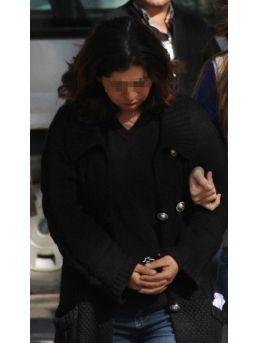 Fuhuştan 22 Yıl Hapis Cezası Alan Kadının Okulda Çalıştığı Ortaya Çıktı