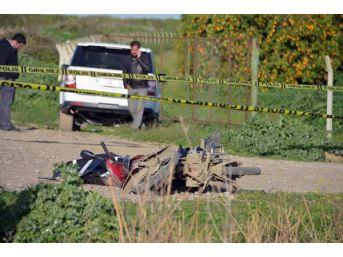 Kuş Avlayan Öğretmen, Bekçiyi Öldürdü