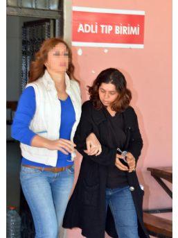 Yabancı Kadınlara Fuhuş Yaptırdığı Için 22 Yıl Hapse Çarptırılan Kadın Adana'da Yakalandı