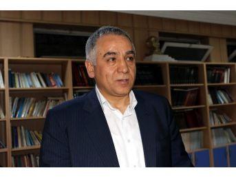 """Adnan Boynukara: """"devlete Ve Millete İhanet Eden Her Türlü Unsur Tehlikelidir"""""""