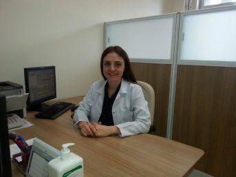 Sandıklı Devlet Hastanesi'ne Atanan Fizik Tedavi Uzmanı Görevine Başladı