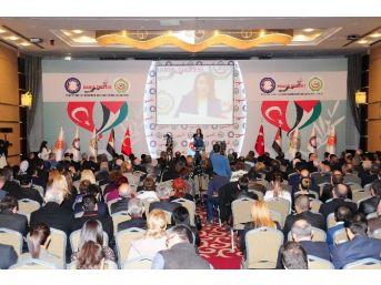 Türkiye'nin En Büyük Stk Konfederasyonlarından Atasoy'a Tam Destek
