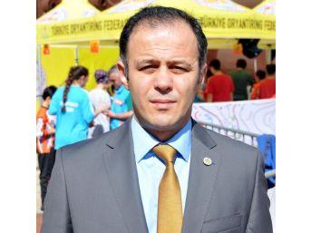 Alanya'da Oryantiring Yarışları Sona Erdi