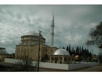 Diyanet İşleri Başkanı Görmez Manavgat'ta Cami Açılışı Yapacak