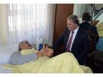 Eski Milletvekili Eşinin, Mehmet Ali Şahin'den İsteği