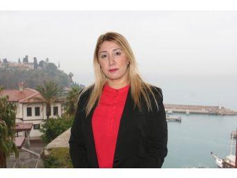 Kılıçdaroğlu'un Hemşehrisi Ak Parti'den Milletvekili Aday Adayı