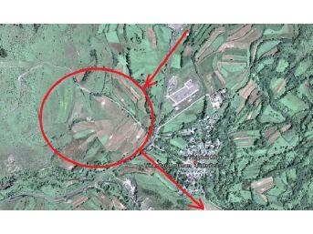 Gürcistan Sınırındaki Türkgözü Köyü'nde Kamulaştırma Tepkisi