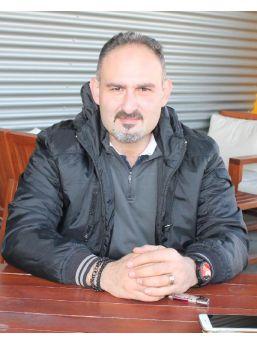 Banvit'Te Selçuk Ernak Galibiyetle Başlamak Istiyor