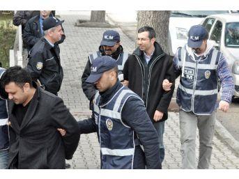 Bolu'da Yasadışı Dinleme Operasyonunda Polisler Adliyeye Sevk Edildi