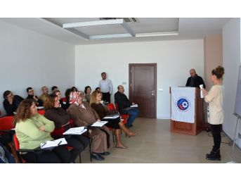 Çanakkale'de Girişimcilik Eğitimleri Başladı